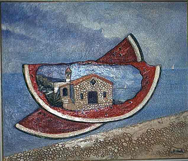 DI CARLO Giuseppe - Italie