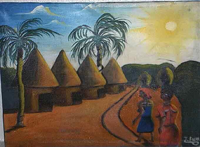 NOMO ONGUENE Jean-Fidel - CAMEROUN